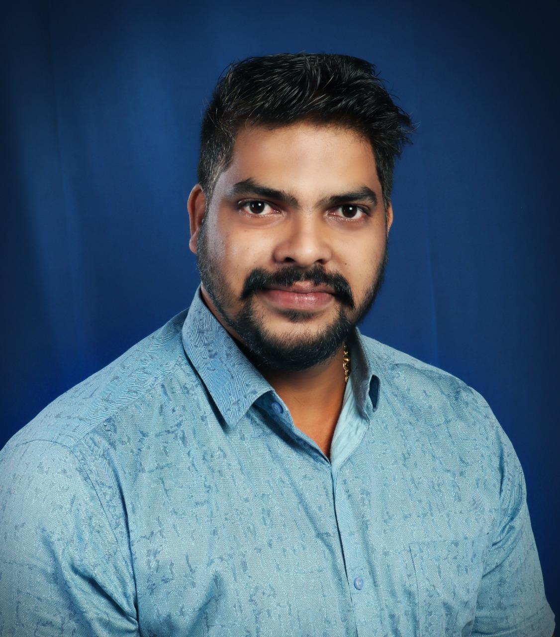 संवाद मीडियाच्या वर्धापन दिनास हार्दिक शुभेच्छा! – श्री. बाबली रामा वायंगणकर.