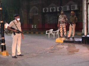 मुंबई अलर्ट ! दिल्ली स्फोटानंतर सुरक्षा वाढवली