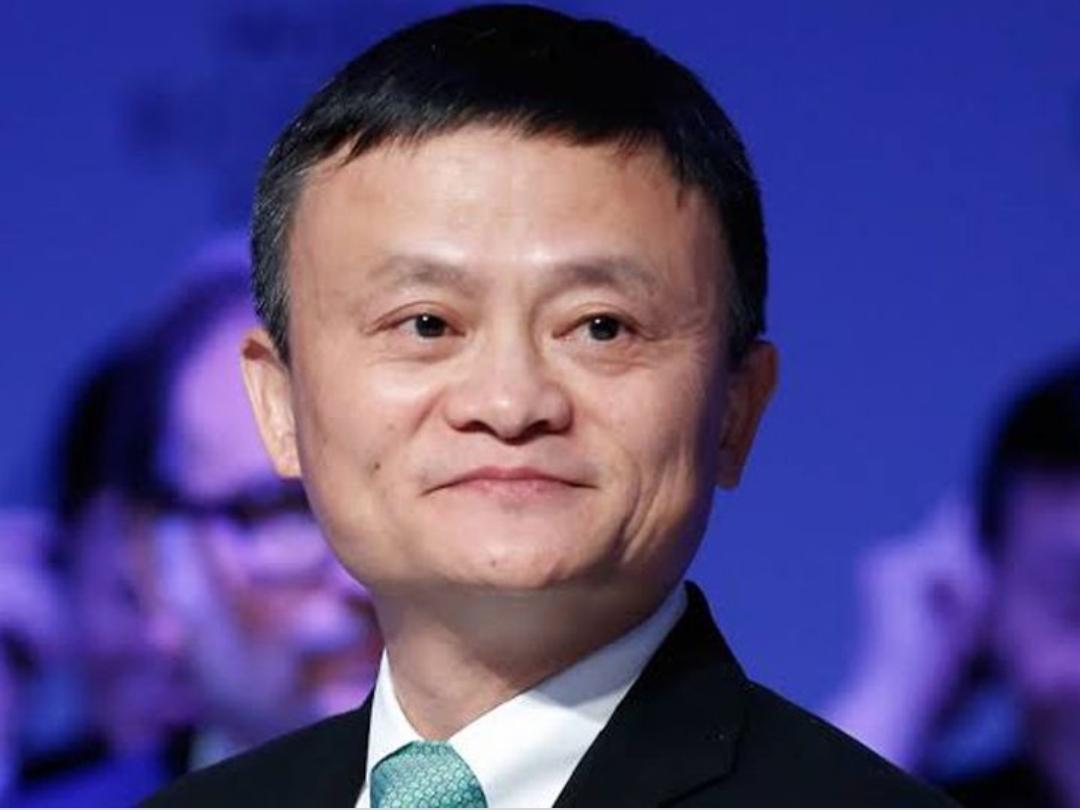 अलिबाबा उद्योगाचे संस्थापक जॅक मा यांना चीनचा झटका!!!!