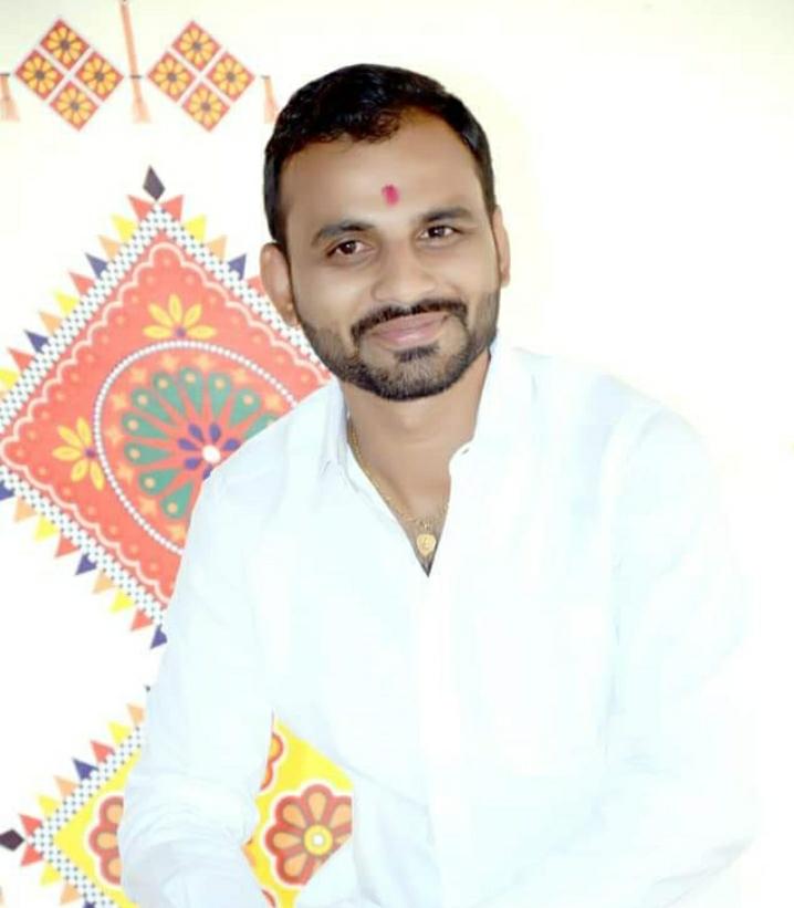 हार्दिक शुभेच्छा! रोहन जयेंद्रराव रावराणे
