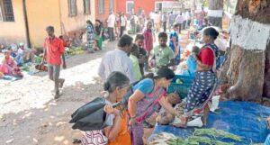 पुन्हा एकदा कणकवलीत भरणार गावठी बाजार