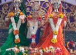 वडाचापाट श्री शांतादुर्गा देवीचा जत्रोत्सव २८ जानेवारी पासून