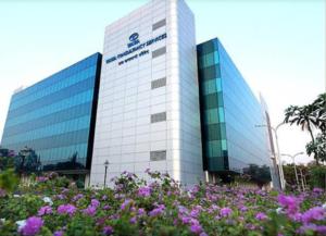 सध्या टीसीएस कंपनी आहे जगात आघाडीवर!!!!!!