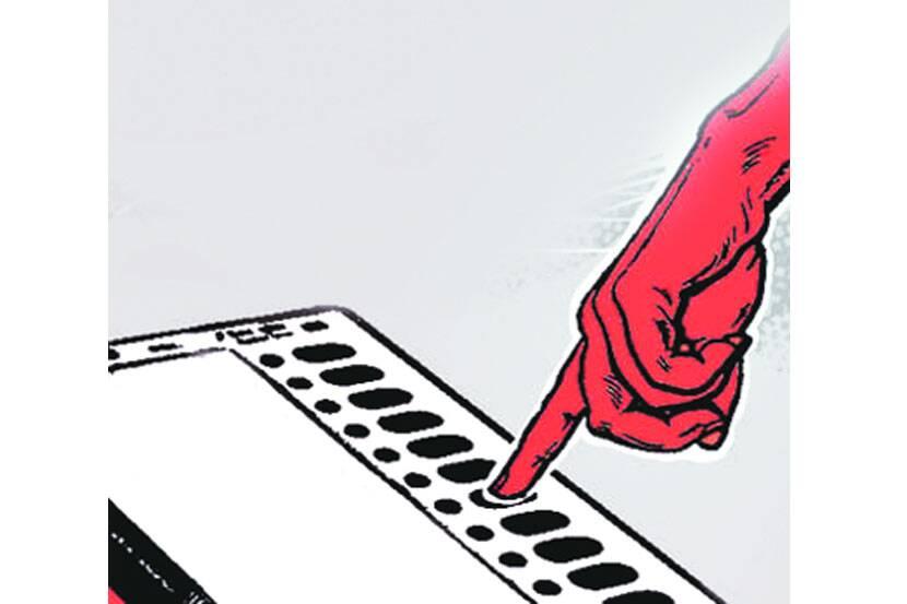 कणकवली तालुक्यात ७८.३१ टक्के मतदान…