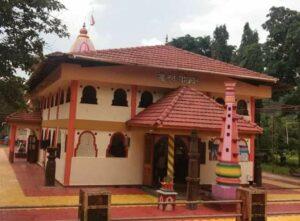 Read more about the article श्री देव रामेश्वर मंदिर भिरवंडे अखंड हरिनाम सप्ताह २६ फेब्रुवारी पर्यंत साजरा होणार….