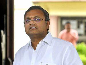 शेतकरी आंदोलनावरील क्रिकेटपटूंच्या ट्वीटवर काँग्रेस नेते कार्ती चिदंबरम म्हणाले…