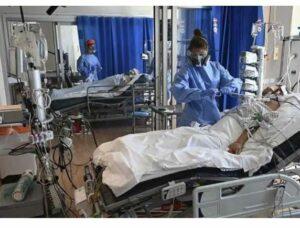 *पुणे  जिल्ह्यात गुरुवारी  दिवसभरात ५०० नवे रुग्ण*