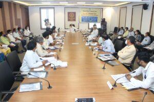 सिंधुदुर्ग जिल्हा नियोजनच्या १७० कोटीच्या आराखड्यास मान्यता..