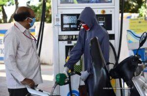 Petrol diesel price today: सलग बाराव्या दिवशी पेट्रोल-डिझेल दरात वाढ; जाणून घ्या तुमच्या शहरातील दर