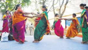 Read more about the article जय भवानी फुगडी ग्रुपतर्फे जिल्हास्तरीय फुगडी स्पर्धा