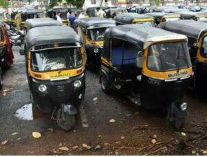 आज पासून मुंबईत रिक्षा टॅक्सी भाडेवाढू लागू पण ?
