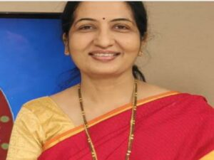 जागतिक महिला दिनानिमित्त हार्दिक शुभेच्छा! – डॉ. विशाखा श्रीपाद पाटील