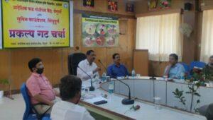 सिंधुदुर्गात स्थानिक दुर्लक्षित औषधी जांभूळ, सुरंगी सारख्या वनस्पतींचे संवर्धन करूया – कुलगुरू डॉ.संजय सावंत