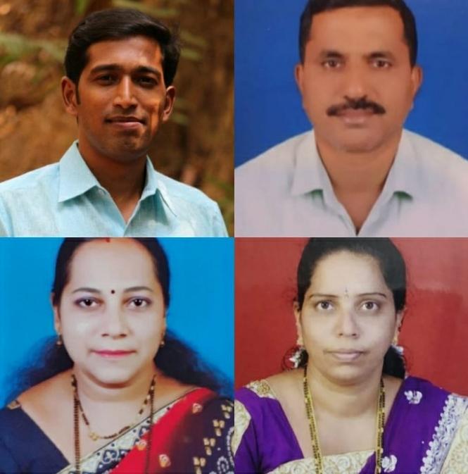 अखिल महाराष्ट्र प्राथमिक शिक्षक संघाच्या तालुकाध्यक्षपदी संजय शेडगे….