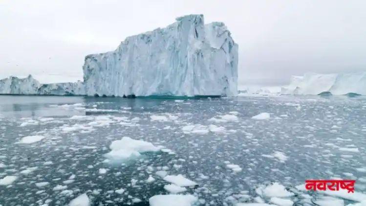 समुद्राच्या तापमानात झाली वाढ; भारतात मौन्सूमचा कालावधी घटणार!
