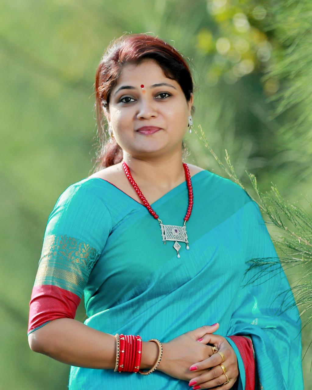'महिलांनी घडविलेला महाराष्ट्र'या विषयावर निवेदिका क्षिप्रा मानकरयांचे व्याख्यान