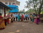जि.प.च्या योजनांचा ग्रामीण भागातील महिलांनी लाभ घ्यावा; संजना सावंत