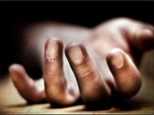 जळालेल्या अवस्थेत आढळला अज्ञात युवकाचा मृतदेह; घात की अपघात