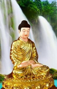Read more about the article गौतम बुद्ध