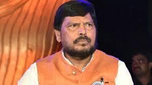केंद्रीय सामाजिक न्याय राज्यमंत्री रामदास आठवले यांचा सिंधुदुर्ग दौरा