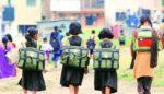 राज्यातील शाळांना आज पासून उन्हाळी सुट्टी जाहीर ….