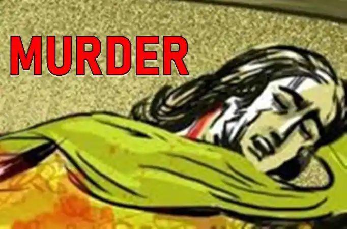 बुधवार पेठेत मध्यरात्री महिलेचा चाकू भोसकून खून