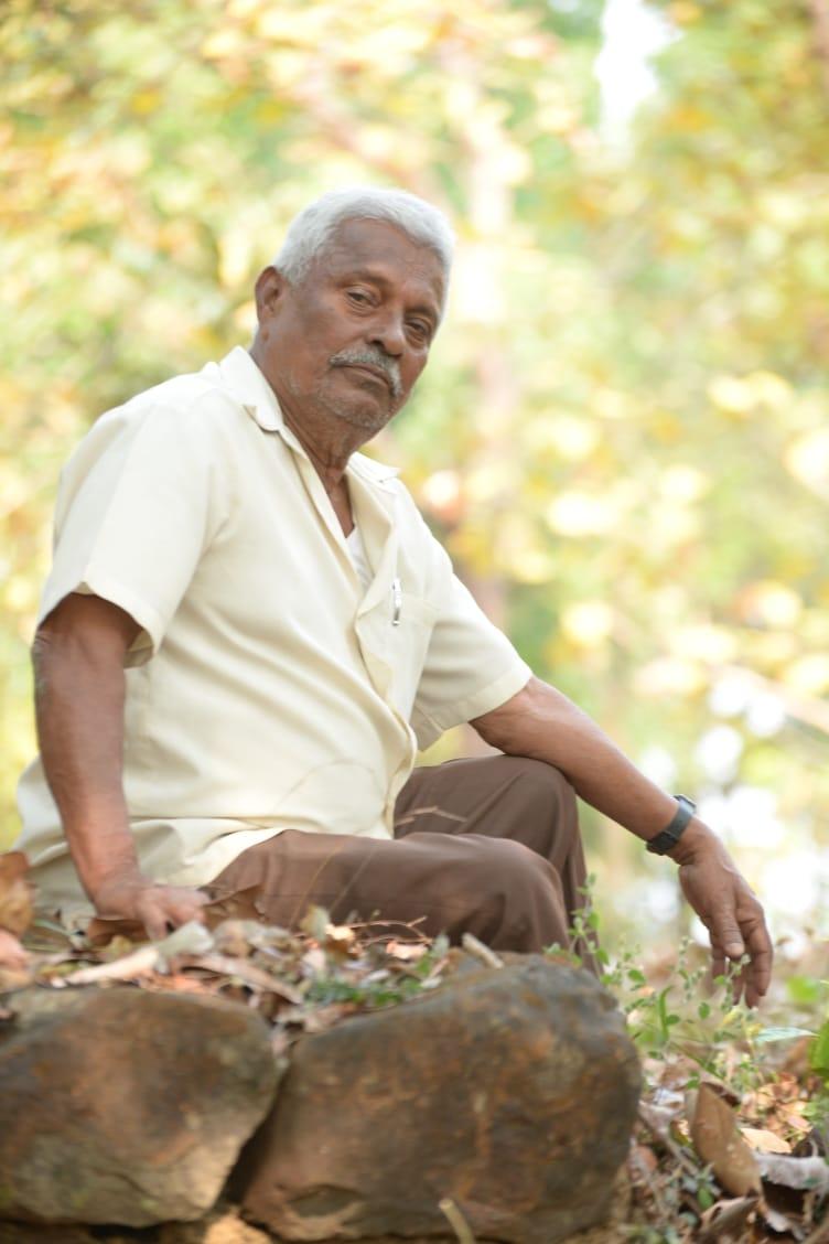 बांधकाम क्षेत्रातील अग्रणीय नाव श्री. परशुराम पटेकर वाढदिवस अभिष्टचिंतन