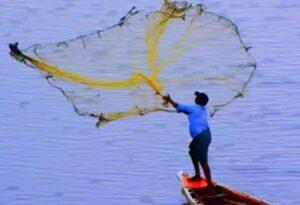 मच्छीमारांना समुद्रात न जाण्याची सूचना