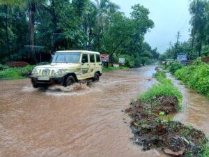 हा आहे मुंबई- गोवा महामार्ग