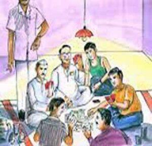 Read more about the article मुंबई, ठाण्यातून हद्दपार झाला कणकवलीत शेठ…
