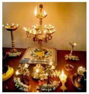 Read more about the article दीप अमावास्या…..(गटारी)