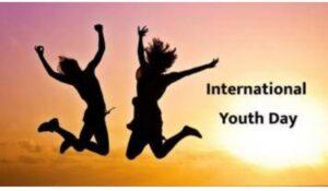 Read more about the article १२ ऑगस्ट आंतरराष्ट्रीय युवा दिन; युवकांचा आवाज जगभरात पोहोचवण्याची एक संधी