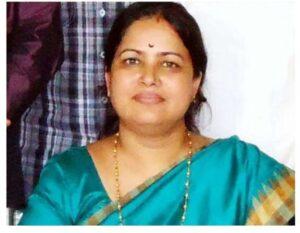 Read more about the article प्रा. डॉ. ज्योत्स्ना मेश्राम यांची आत्महत्या