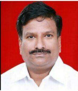 महाराष्ट्र प्रदेश काँग्रेस कमिटी जनरल सेक्रेटरीपदी रामचंद्र ऊर्फ आबा दळवी
