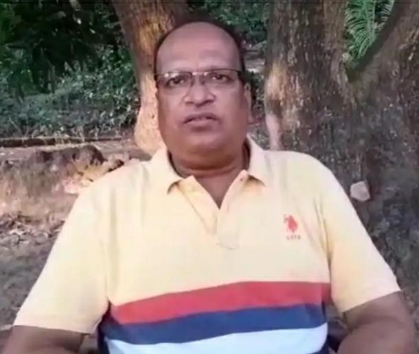 You are currently viewing सिंधुदुर्ग जिल्हा व्यापारी महासंघ वेंगुर्ले मधील १५ गाळेधारकांच्या पाठीशी – प्रसाद पारकर