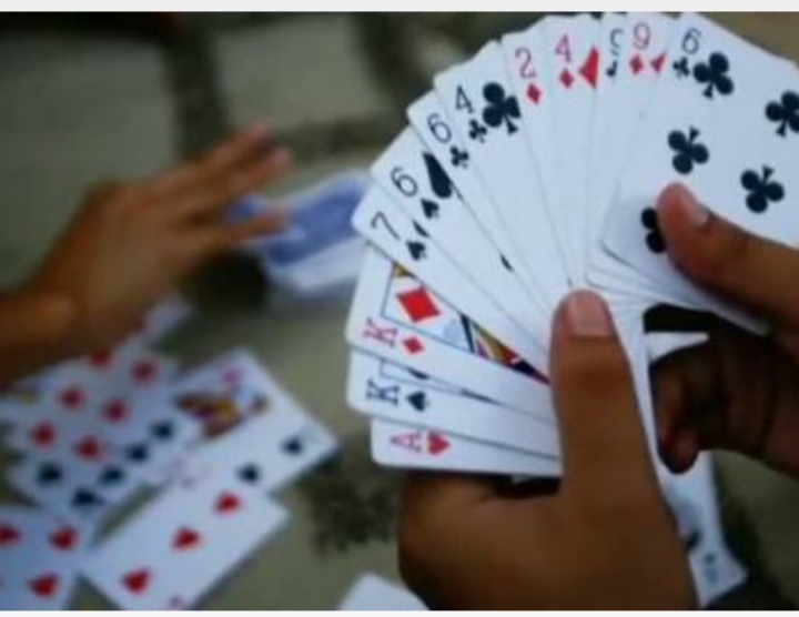 You are currently viewing गणेशोत्सवात बिल्डरच्या फार्महाऊसवर जुगाराचा अड्डा..