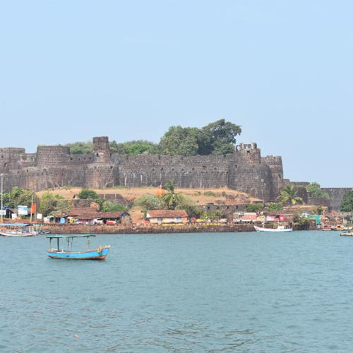 You are currently viewing किल्ले सिंधुदुर्ग, विजयदुर्ग पर्यटकांसाठी खुला…