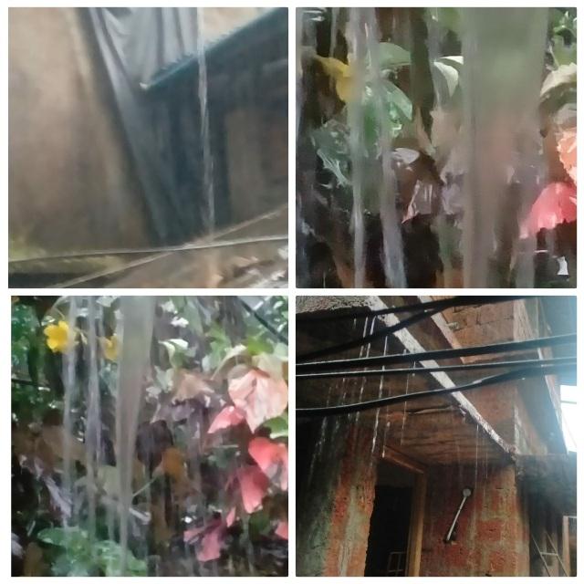 You are currently viewing फोंडाघाट मध्ये आज पुन्हा ढगफुटी सदृष्य पाऊस