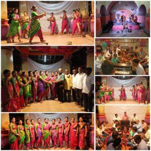 Read more about the article डेगवे श्री माऊली मंदिरात नवरात्रोत्सवात समयी नृत्याचा कार्यक्रम संपन्न..!