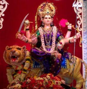 Read more about the article घटस्थापना…. उत्सव उत्सव शारदीय नवरात्रीचा…उत्सव दुर्गादेवीचा.