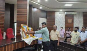 Read more about the article जिल्हा परिषदेचा स्वच्छ भारत दिवस उत्साहात साजरा
